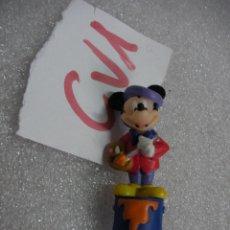 Figuras de Goma y PVC: FIGURA MICKEY - ENVIO INCLUIDO A ESPAÑA. Lote 167319960