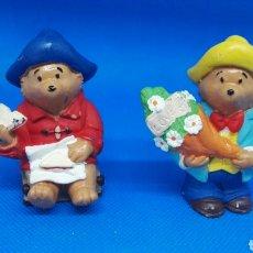 Figuras de Goma y PVC: FIGURAS PVC PADDINGTON BULLY. Lote 167462461
