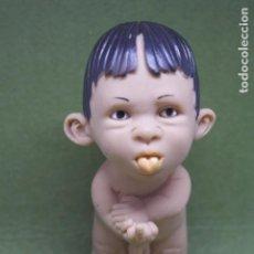 Figuras de Goma y PVC: ANTIGUO MUÑECO PITI GESTOS BABY DE JOIMY. ( MADE IN SPAIN) AÑOS 80. Lote 167471788