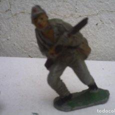 Figuras de Goma y PVC: SOLDADO JAPONES DE COMANSI. Lote 167522128