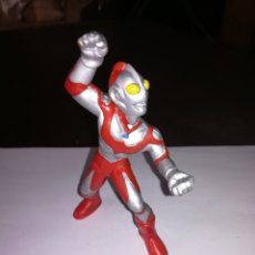 Rubber and PVC Figures - COMANSI FIGURA PVC YOLANDA MADE IN SPAIN ULTRAMAN - 167593334
