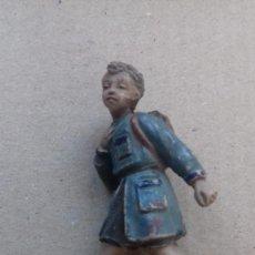 Figuras de Goma y PVC: JECSAN. Lote 167735144