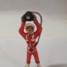 Figuras de Goma y PVC: COMANSI FIGURA SERIE OVNI N 2004. Lote 194727538