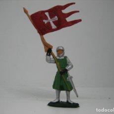 Figuras de Goma y PVC: FIGURA EN PLASTICO REAMSA. Lote 168212645