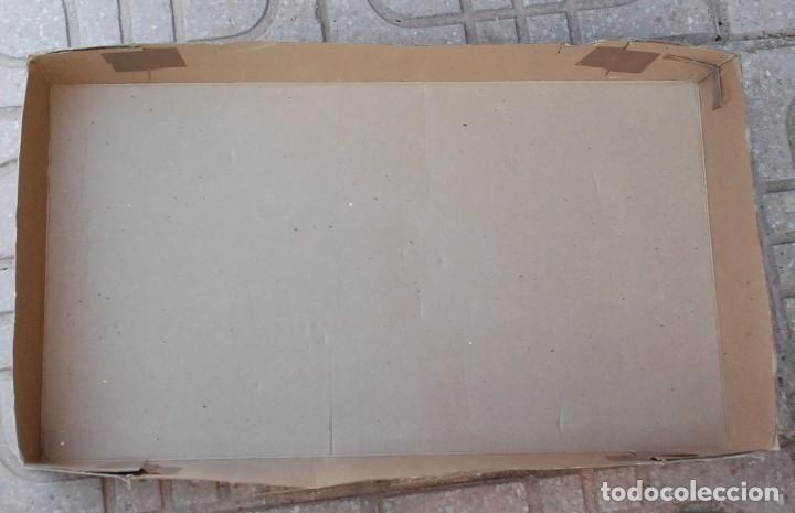 Figuras de Goma y PVC: COMANSI - TODO EL OESTE AMERICANO REF. 17171 CON CAJA ORIGINAL.AÑOS 80 - Foto 12 - 97404095