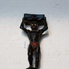 Figuras de Goma y PVC: FIGURA GOMA LAFREDO SERIE ÁFRICA MISTERIOSA. Lote 168249066