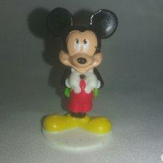 Figuras de Goma y PVC: FIGURA MICKEY MOUSE. Lote 168283688
