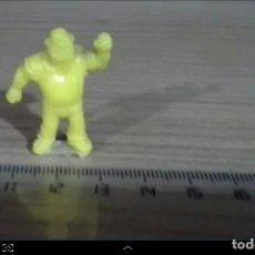 Figuras de Goma y PVC: MUNEQUITO PEQUENO BRUTUS. Lote 168503744
