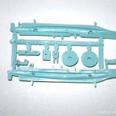 Figuras de Goma y PVC: MONTAPLEX - COLADA SUBMARINO FURIUS Nº 441 - MARCADO CON EL NÚMERO 438 RAREZA. Lote 168633736