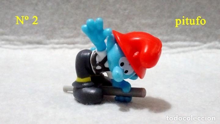 Figuras Kinder: FIGURITAS *KINDER Y SIMILAR* VER IMAGENES ...... Se venden sueltas (0.80 C/u) - Foto 3 - 129766307