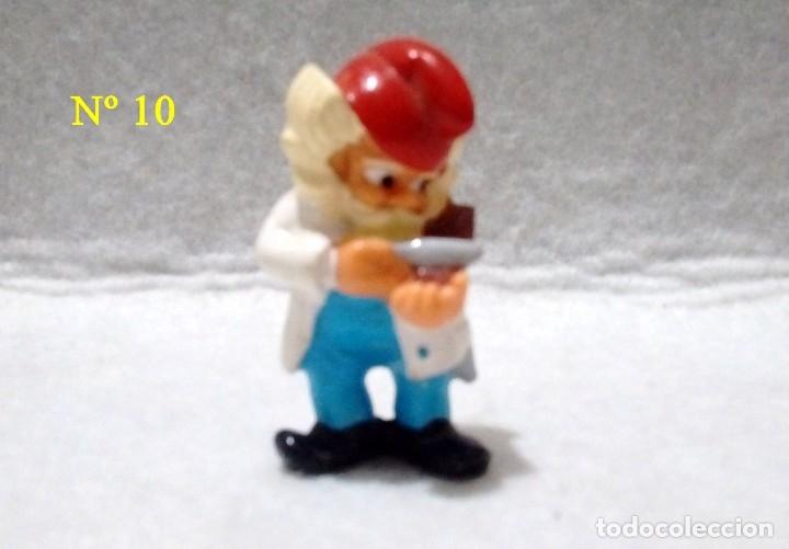 Figuras Kinder: FIGURITAS *KINDER Y SIMILAR* VER IMAGENES ...... Se venden sueltas (0.80 C/u) - Foto 11 - 129766307