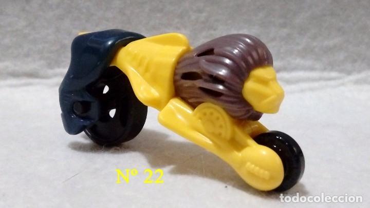 Figuras Kinder: FIGURITAS *KINDER Y SIMILAR* VER IMAGENES ...... Se venden sueltas (0.80 C/u) - Foto 23 - 129766307