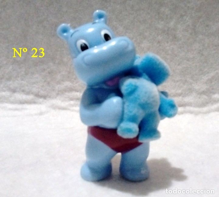 Figuras Kinder: FIGURITAS *KINDER Y SIMILAR* VER IMAGENES ...... Se venden sueltas (0.80 C/u) - Foto 24 - 129766307