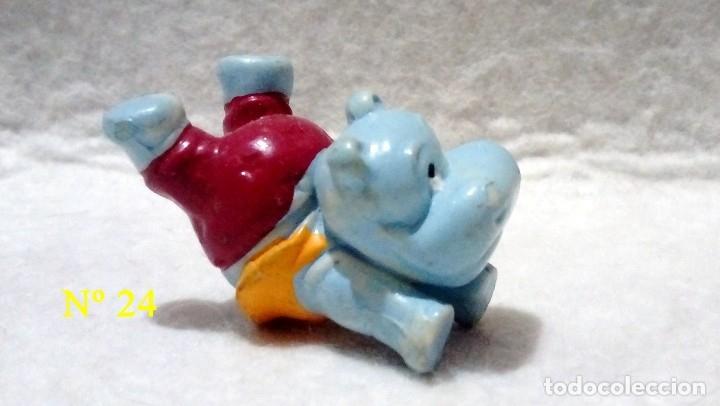 Figuras Kinder: FIGURITAS *KINDER Y SIMILAR* VER IMAGENES ...... Se venden sueltas (0.80 C/u) - Foto 25 - 129766307