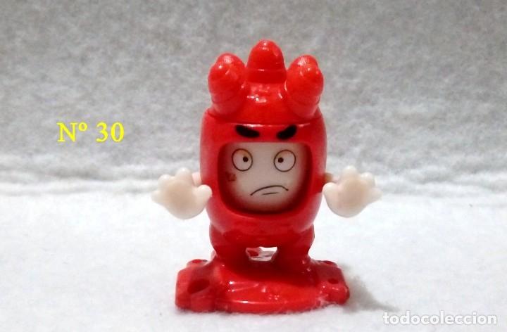 Figuras Kinder: FIGURITAS *KINDER Y SIMILAR* VER IMAGENES ...... Se venden sueltas (0.80 C/u) - Foto 31 - 129766307