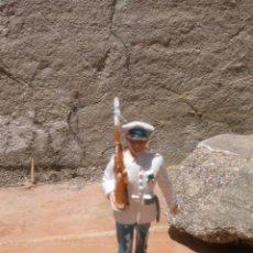 Figuras de Goma y PVC: REAMSA COMANSI PECH LAFREDO JECSAN TEIXIDO GAMA MOYA SOTORRES STARLUX ROJAS ESTEREOPLAST. Lote 168693376