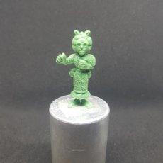 Figuras de Goma y PVC: FIGURA DUNKIN SERIE LUCKY LUKE MAESTRA PROFESORA DE ESCUELA VERDE. Lote 168826464