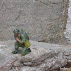 Figuras de Goma y PVC: REAMSA COMANSI PECH LAFREDO JECSAN TEIXIDO GAMA MOYA SOTORRES STARLUX ROJAS ESTEREOPLAST. Lote 168891352