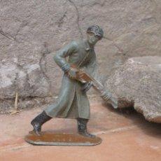 Figuras de Goma y PVC: REAMSA COMANSI PECH LAFREDO JECSAN TEIXIDO GAMA MOYA SOTORRES STARLUX ROJAS ESTEREOPLAST. Lote 168891540