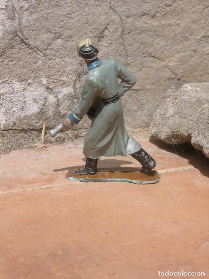 Figuras de Goma y PVC: REAMSA COMANSI PECH LAFREDO JECSAN TEIXIDO GAMA MOYA SOTORRES STARLUX ROJAS ESTEREOPLAST - Foto 2 - 168891540