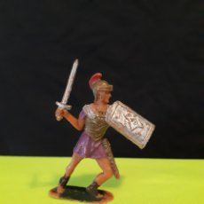 Figuras de Goma y PVC: JECSAN FIGURA ROMANA. Lote 168916472