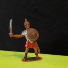 Figuras de Goma y PVC: JECSAN FIGURA ROMANA. Lote 168918384