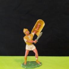 Figuras de Goma y PVC: LEGIONARIO ROMANO DE ROJAS Y MALARET. Lote 168924898