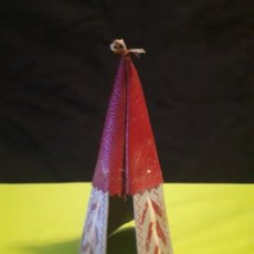 Figuras de Goma y PVC: ANTIGUA TIPI DE PECH. Lote 168964962