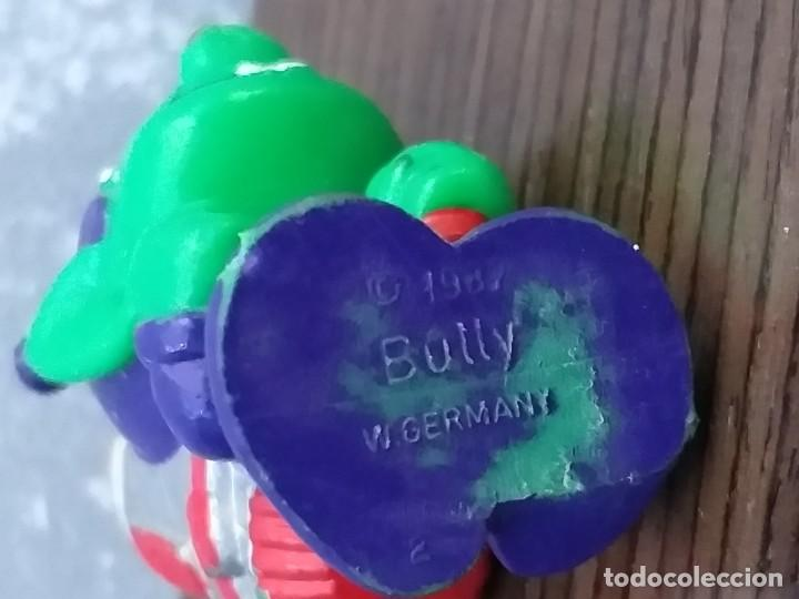 Figuras de Goma y PVC: figura pvc astrosniks cohete bully - Foto 5 - 169044716