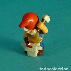Figuras Kinder: PITUFO HERRERO FERRERO 1992. Lote 169183172