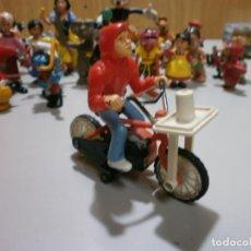 Figuras de Goma y PVC: FIGURA DE PLASTICO SERIE ET. Lote 169194768