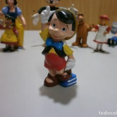 Figuras de Goma y PVC: FIGURA DE GOMA. Lote 169195120