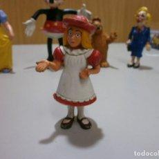 Figuras de Goma y PVC: FIGURA DE GOMA. Lote 169195292