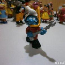 Figuras de Goma y PVC: FIGURA DE GOMA. Lote 169195352