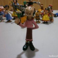 Figuras de Goma y PVC: FIGURA DE GOMA . Lote 169195660