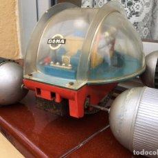 Figuras de Goma y PVC: MODULO LUNAR GAMA.. Lote 169358688