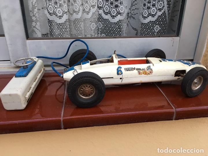 Figuras de Goma y PVC: Coche de carreras LOTUS marca Gama - Foto 6 - 169360080