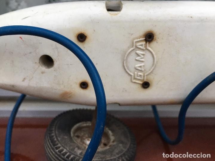 Figuras de Goma y PVC: Coche de carreras LOTUS marca Gama - Foto 8 - 169360080