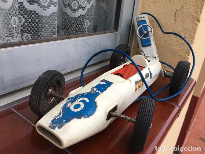 Figuras de Goma y PVC: Coche de carreras LOTUS marca Gama - Foto 10 - 169360080