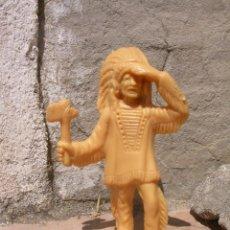 Figuras de Goma y PVC: REAMSA COMANSI PECH LAFREDO JECSAN TEIXIDO GAMA MOYA SOTORRES STARLUX ROJAS ESTEREOPLAST. Lote 169414692