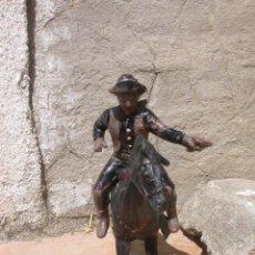 Figuras de Goma y PVC: REAMSA COMANSI PECH LAFREDO JECSAN TEIXIDO GAMA MOYA SOTORRES STARLUX ROJAS ESTEREOPLAST. Lote 169451436
