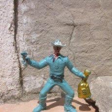 Figuras de Goma y PVC: REAMSA COMANSI PECH LAFREDO JECSAN TEIXIDO GAMA MOYA SOTORRES STARLUX ROJAS ESTEREOPLAST. Lote 169452092