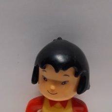 Figuras de Goma y PVC: MUÑECA PIN Y PON DE FAMOSA. Lote 169673653