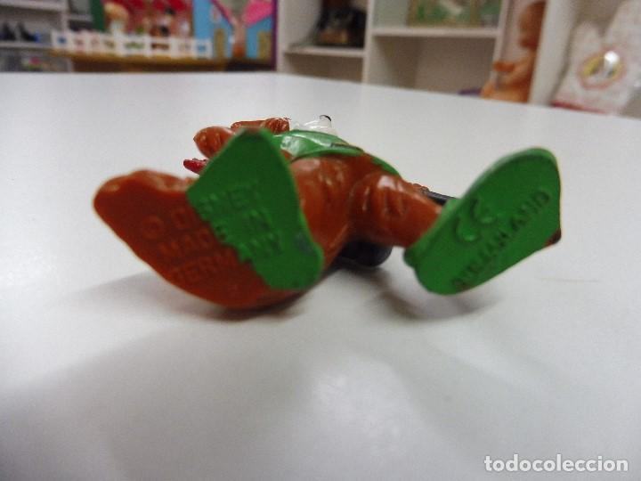 Figuras de Goma y PVC: Figura goma pvc Robin Hood Bullyland Disney, Germany - Foto 9 - 169674728