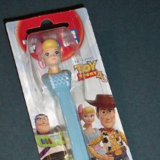 Dispensador Pez: FIGURA - DISPENSADOR PEZ DE BETTY - TOY STORY 4. Lote 169803688