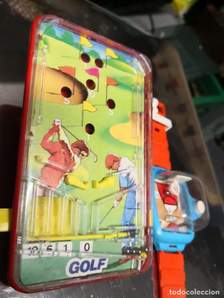 Figuras de Goma y PVC: Coleccion 2 juguetes OBERTOYS AÑOS 80/90 - Foto 2 - 169931052