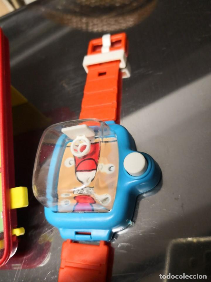 Figuras de Goma y PVC: Coleccion 2 juguetes OBERTOYS AÑOS 80/90 - Foto 3 - 169931052