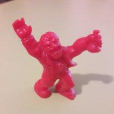 Figuras de Goma y PVC: FIGURA NBR MONSTER IN MY POCKET MEG. Lote 169939660