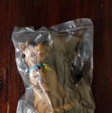 Figuras de Goma y PVC: - SCOOBY DOO - BURGUER KING - NUEVO SIN ABRIR.. Lote 169990976