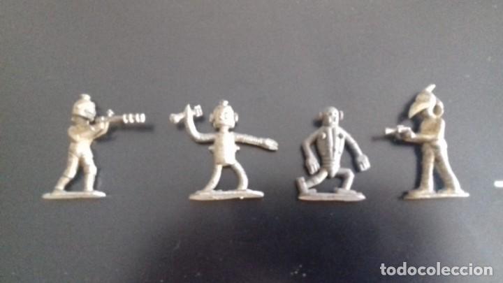 REAMSA (Juguetes - Figuras de Goma y Pvc - Reamsa y Gomarsa)